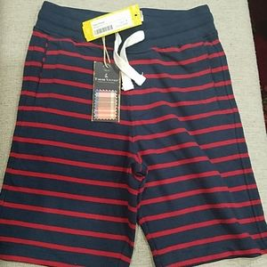 NWT Tailor Vintage Terry Sweat Shorts  8
